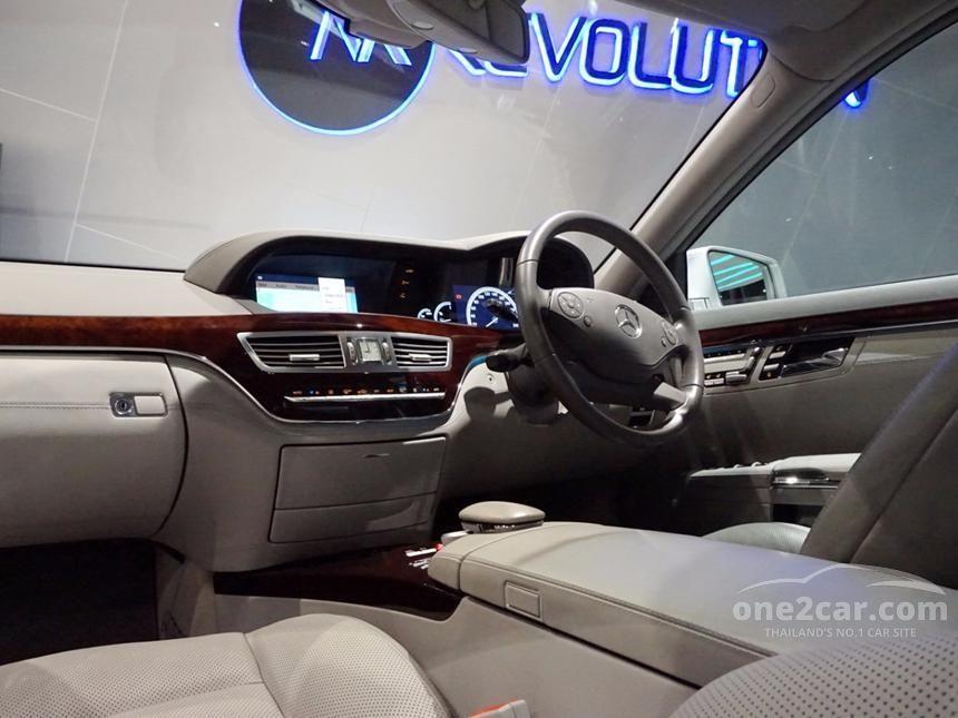 2013 Mercedes-Benz S350 CDI Sedan