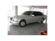 1998 Mercedes-Benz S500 W140 (ปี 91-98) L 5.0 AT Sedan