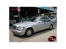 1994 Mercedes-Benz S500 W140 (ปี 91-98) L 5.0 AT Sedan