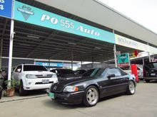 1992 Mercedes-Benz SL300 R129 (ปี 90-02) Roadster 3.0 AT Convertible