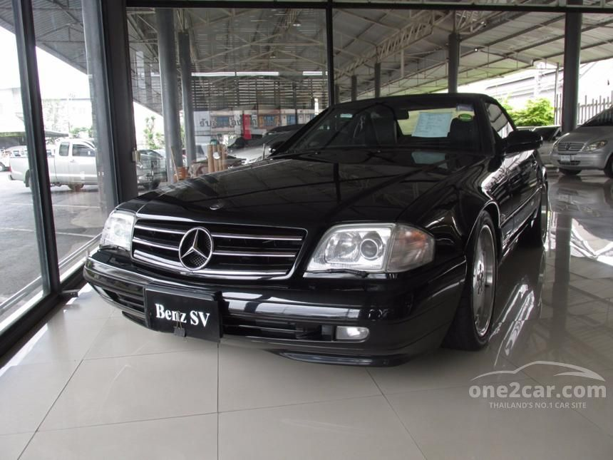 2010 Mercedes-Benz SL320 Convertible