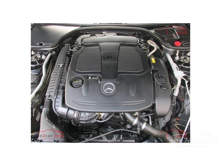 2013 Mercedes-Benz SL350 Sport Convertible