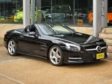 2013 Mercedes-Benz SL350 R231 (ปี 12-18) Sport 3.5 AT Convertible