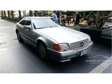 1994 Mercedes-Benz SL500 R129 (ปี 90-02) 5.0 AT Convertible