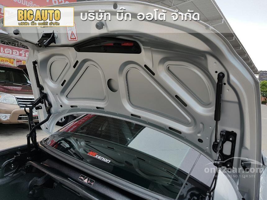 2009 Mercedes-Benz SLK200 Kompressor Convertible