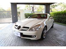 2010 Mercedes-Benz SLK200 Kompressor R171 (ปี 04-10) 1.8 AT Convertible