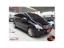 2013 Mercedes-Benz Viano W639 (ปี 03-14) 2.1 AT Van