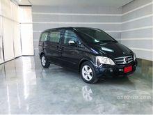 2011 Mercedes-Benz Viano W639 (ปี 03-14) 2.1 AT Van