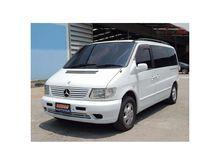 2005 Mercedes-Benz Vito W638 (ปี 96-05) 114 2.8 AT Van