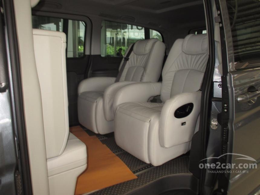 2014 Mercedes-Benz Vito 115 Van