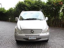 2008 Mercedes-Benz Vito W639 (ปี 03-14) 115 2.1 AT Van
