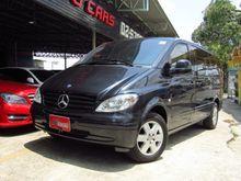 2007 Mercedes-Benz Vito W639 (ปี 03-14) 115 2.1 AT Van