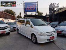 2013 Mercedes-Benz Vito W639 (ปี 03-14) 115 2.1 AT Van
