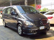 2010 Mercedes-Benz Vito W639 (ปี 03-14) 115 2.1 AT Van