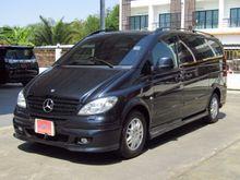 2009 Mercedes-Benz Vito W639 (ปี 03-14) 115 2.1 AT Van