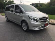 2017 Mercedes-Benz Vito 116 2.1 AT Van