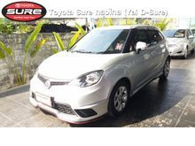 2015 MG MG3 (ปี 15-18) XROSS 1.5 AT Hatchback