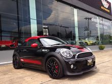 2015 Mini Cooper R58 Coupe 2Dr 1.6 AT Coupe
