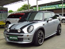 2011 Mini Cooper R50 2Dr 1.6 AT Hatchback