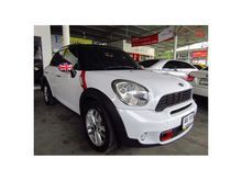 2011 Mini Cooper R60 Countryman Countryman 1.6 AT Hatchback