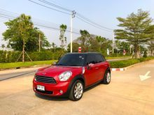 2014 Mini Cooper R60 Countryman Countryman 1.6 AT Hatchback