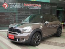 2013 Mini Cooper R60 Countryman Countryman S ALL4 1.6 AT Hatchback