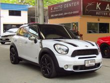 2011 Mini Cooper R60 Countryman Countryman S ALL4 1.6 AT Hatchback