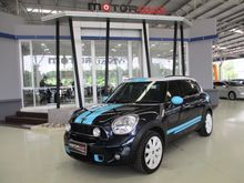 2012 Mini Cooper R60 Countryman Countryman S 1.6 AT Hatchback