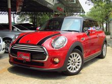 2015 Mini Cooper F56 Hatch D 1.5 AT Hatchback