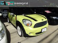 2013 Mini Cooper R60 Countryman D 2.0 AT Hatchback