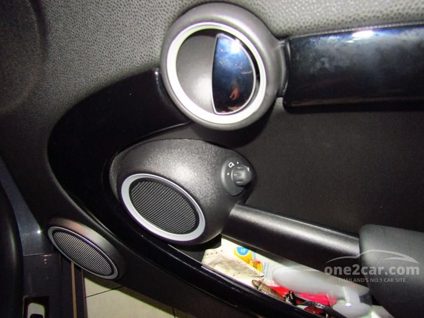 2013 Mini Cooper GP Hatchback