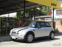 2002 Mini Cooper R50 1.6 AT Hatchback