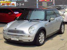 2004 Mini Cooper R50 1.6 AT Hatchback