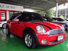2010 Mini Cooper R56 1.6 AT Hatchback