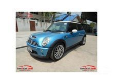 2005 Mini Cooper R50 1.6 AT Hatchback