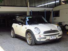 2005 Mini Cooper R50 1.6 AT Hatchback