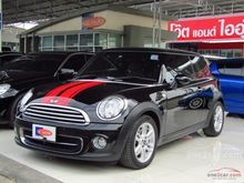 2014 Mini Cooper R56 1.6 AT Hatchback