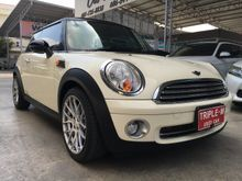 2009 Mini Cooper R56 1.6 AT Hatchback
