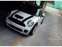 2010 Mini Cooper R56 John Cooper Works 1.6 MT Hatchback