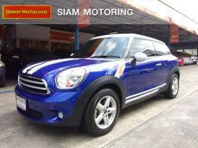 2016 Mini Cooper R61 Paceman Paceman 1.6 AT Hatchback
