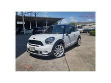 2014 Mini Cooper R61 Paceman Paceman S ALL4 1.6 AT Hatchback
