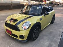 2011 Mini Cooper R57 Convertible S 1.6 AT Convertible