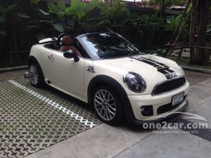 2012 Mini Cooper R57 Convertible S 1.6 AT Convertible