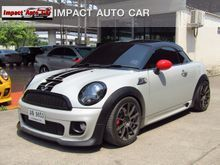 2012 Mini Cooper R58 Coupe S 1.6 AT Coupe
