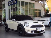 2013 Mini Cooper R58 Coupe S 1.6 AT Coupe