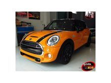 2016 Mini Cooper F56 Hatch S 2.0 AT Hatchback