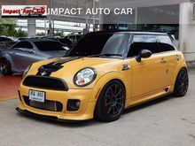 2008 Mini Cooper R56 S 1.6 AT Hatchback