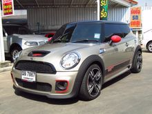 2007 Mini Cooper R56 S 1.6 MT Hatchback