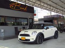 2012 Mini Cooper R56 S 1.6 AT Hatchback