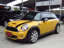 2010 Mini Cooper R56 S 1.6 AT Hatchback